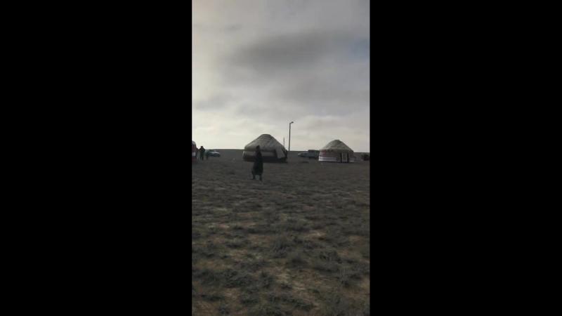 Түпқараған Ақшұқыр ауылы мен Сайын ауылы! Амал 2018 (5-Видео)