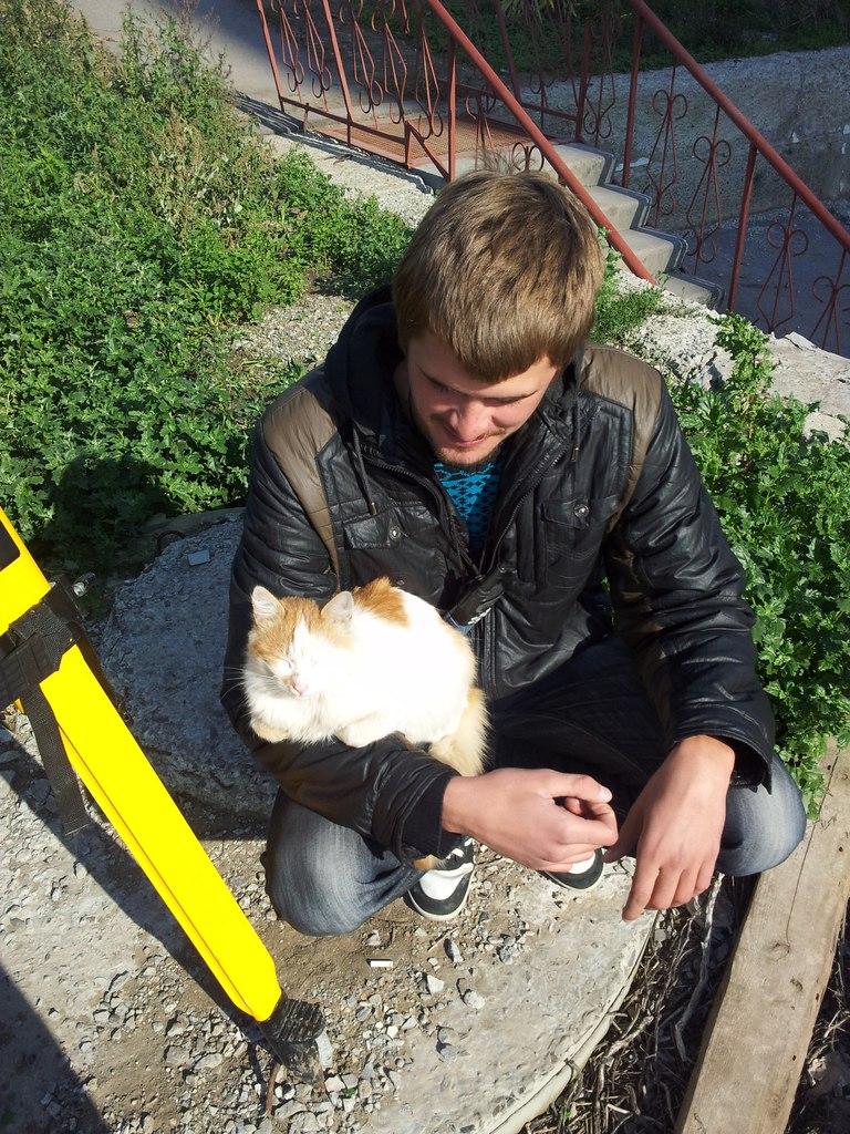 Женя Михайлов, Батайск - фото №3