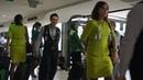 Saat CITILINK QG942 Jakarta - Batam Delay 4 Jam. Begini Reaksi Petugas dan Penumpang