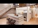 Кухня актуальные идеи дизайна