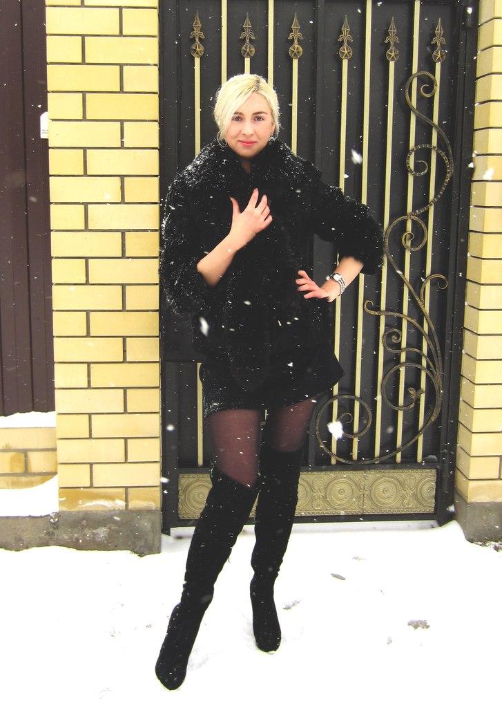 Anastasia Malyhina, Волгоград - фото №15