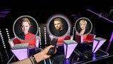 Зрители Первого канала выбрали кандидатов вНаставники следующего сезона шоу «Голос»