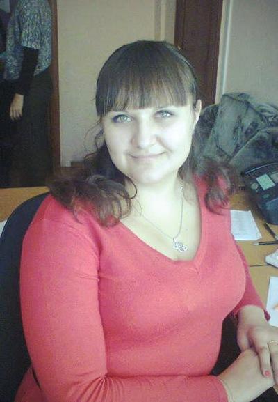Гульнара Губайдуллина, 10 июля , Уфа, id28847066
