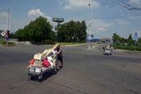 Боевики ДНР массово отнимают имущество у местного населения - Цензор.НЕТ 8880