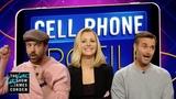 Cell Phone Profile Lisa Kudrow, Jason Sudeikis, Will Forte