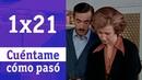 Cuéntame cómo pasó: 1x21 - Secretos y mentiras   RTVE Series