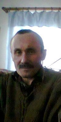 Леонид Выбриков, 17 октября , Могилев, id194377029