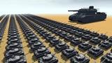 Landkreuzer P.1000 RATTE - Men of War Assault Squad 2