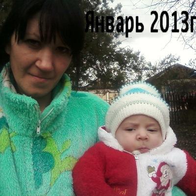 Надежда Капанадзе, 11 февраля , Днепропетровск, id199582364