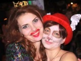Новогодняя вечеринка 2013 Алиса в стране чудес!!!
