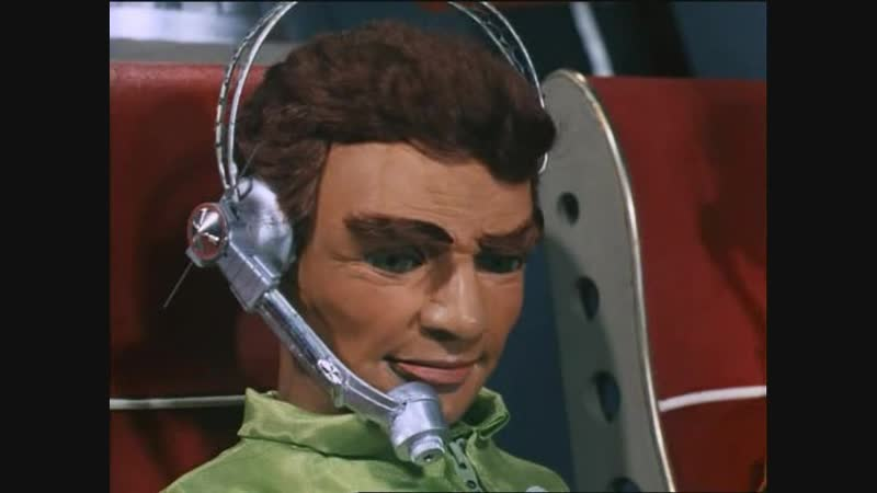Thunderbirds Ep11-Sun Probe