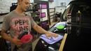 Удаление царапин и полировка автомобиля | Тест производительности паст ч1