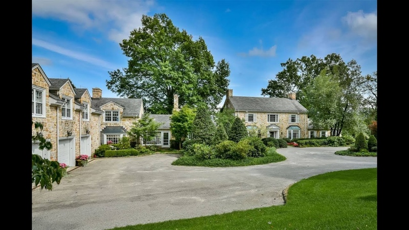 Classic Country Estate in Ligonier, Pennsylvania   Sotheby's International Realty