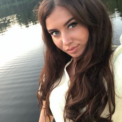 Алина Агаева