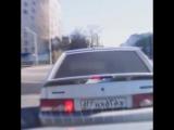 Жесткие Аварии - Как не надо ездить по дорогам.