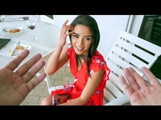 Анальчик в душе Maya Bijou Maya Oh My 720p hd porno Anal, POV, Couples Fantasies, Outdoors, Bathroom, Shower, Sex
