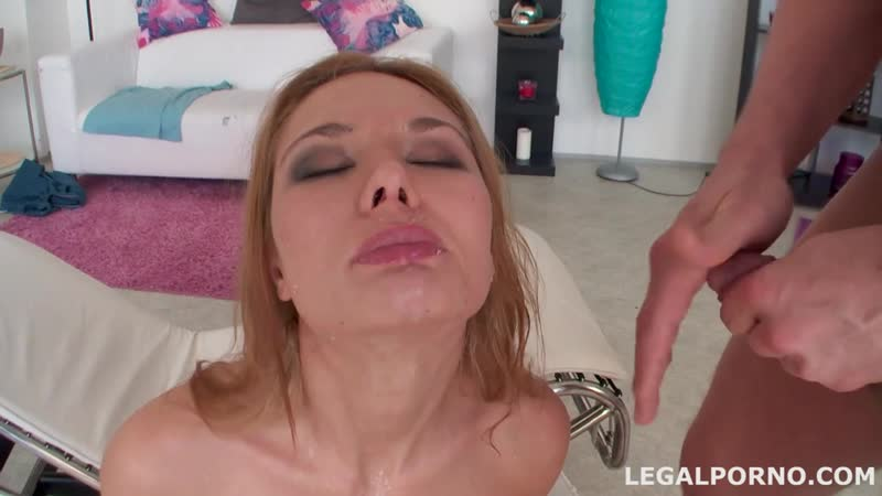 Kerry Miller 3 On 1 First Dap Got Dapped For The First Time Pissing Drinking Plastered Anal Dp Group Gang