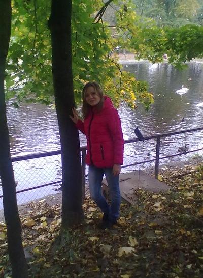 Елена Чайко, 18 декабря 1986, Багратионовск, id102847596