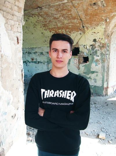 Максим Владимирович, 10 декабря , Киев, id57846923