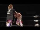 Akiyori Takizawa, Naoki Tanizaki vs. Ryota Nakatsu, Takato Nakano BASARA - Vajra 77 ~ Feast