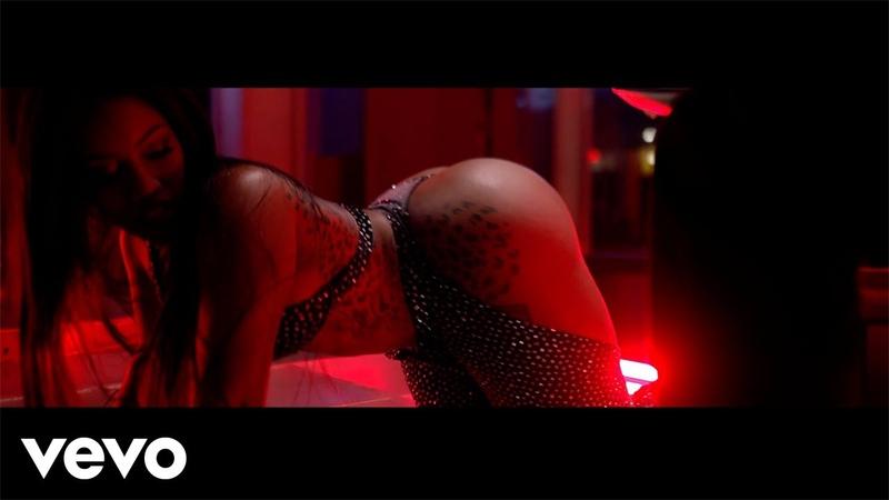 Jhonni Blaze Jhonni Blaze Trouble Official Video