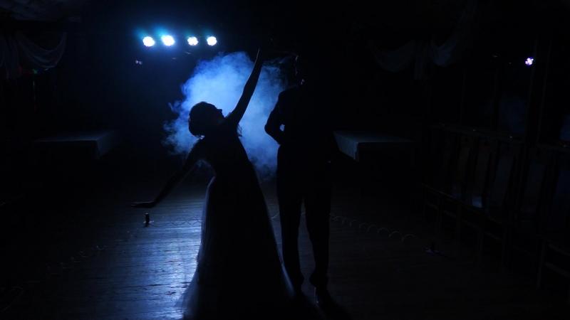 Перший танець Марії та Богдана! Студія першого весільного танцю ТИ зі Мною