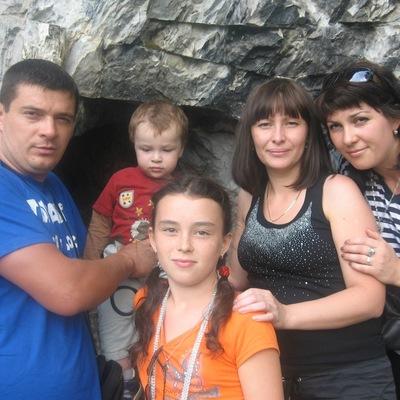 Алина Батраченко, 24 июля , Омск, id156763083