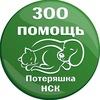 """ЗООПОМОЩЬ (Новосибирск) от """"Потеряшка-НСК"""""""