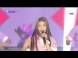 Busters - Grapes @ The Show 180626