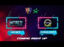 CS:GO Fight Night | iNTACT vs Singularity | Dreamhack Dallas | @JohnSteezyTV
