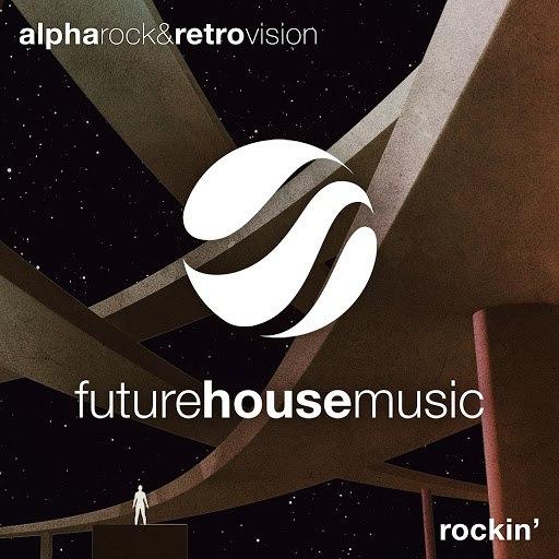 Alpharock альбом Rockin'