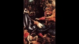 Paul Hindemith Symphony Mathis der Maler Mvt. II The Entombment of Christ (Grablegung) Sehr Iangsam