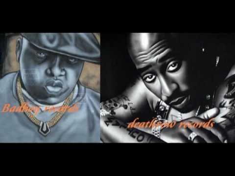 2Pac ft. Notorious B.I.G. - Kraziest (DJ Scholar Mix)
