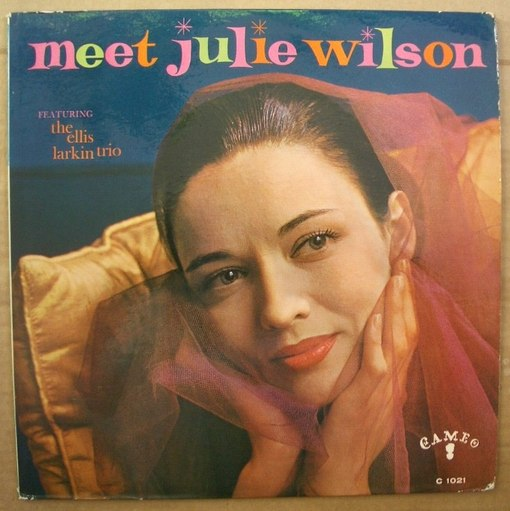 julie wilson - meet julie wilson