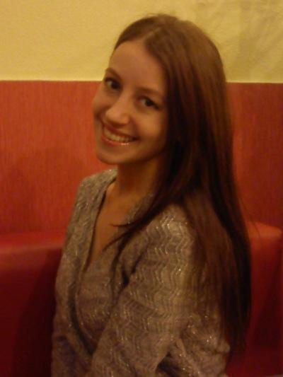 Марина Белоногова, 17 апреля , Санкт-Петербург, id15068745