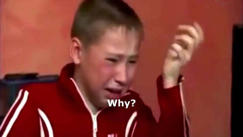 Ukrainian Kid with Internet Addiction English Translation