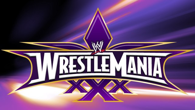 Post image of Слухи о WrestleMania XXX