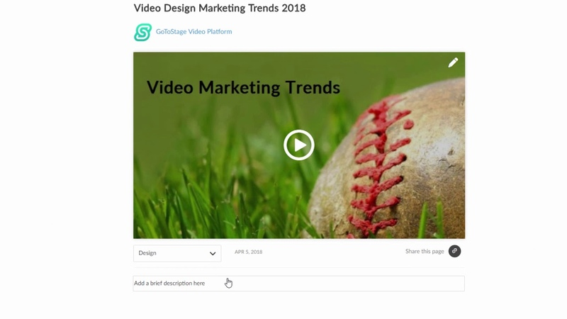 Optimize Videos for Search