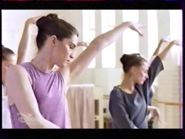 Рекламный блок с новым логотипом (Канал Disney, 01.08.2014) 2