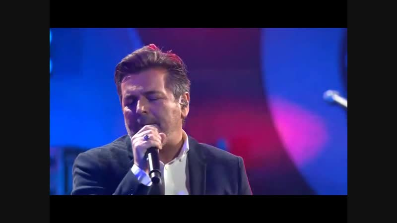 24.11.2018 г. Avtoradio. Thomas Anders. Disco 80.