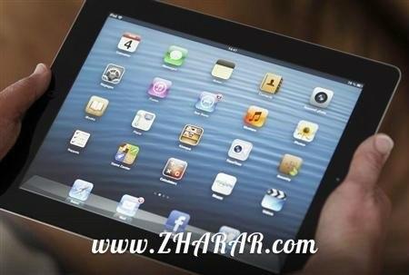 Apple әлемдегі ең үлкен планшет шығарады