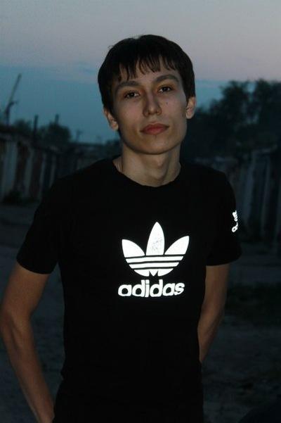 Михаил Ерастов, 1 апреля , Ульяновск, id27519359