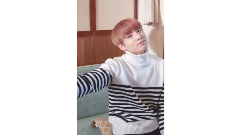 Slide show- Spring Day BTS