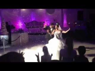 Persian Wedding Dance Pouya&Nazanin