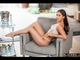 [Blacked] Alina Lopez - Side Chick Games 2 (20.05.2018) rq