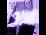 Sophie Turner & Maisie Williams vine