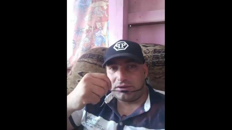 Гоша Варашылов - Live
