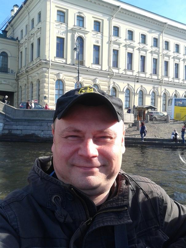 Павел Есипов   Санкт-Петербург
