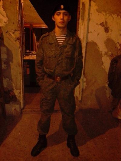Александр Орехов, 4 апреля 1994, Калининград, id179799643