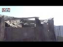 ВСУ обстреливает Саханку и Коминтерново из миномётов в течении суток.